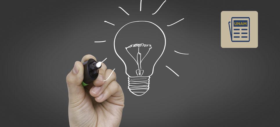 Generó UNAM 413 solicitudes de patentes en 10 años