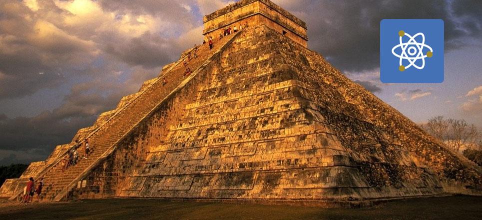 Publican universitarios hallazgo de cenote en pirámide de Kukulkán