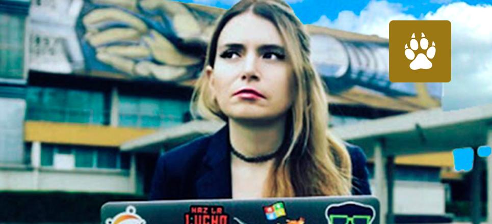 Universitaria, una de las 35 jóvenes más innovadoras de América Latina