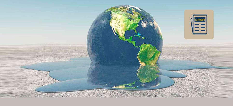 Expansión humana provoca alteración de los sistemas ecológicos