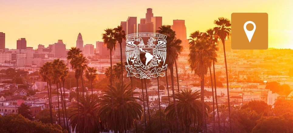 Descubre la sede de la UNAM en Los Ángeles