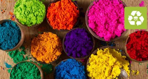 UNAM crea colorante orgánico no contaminante