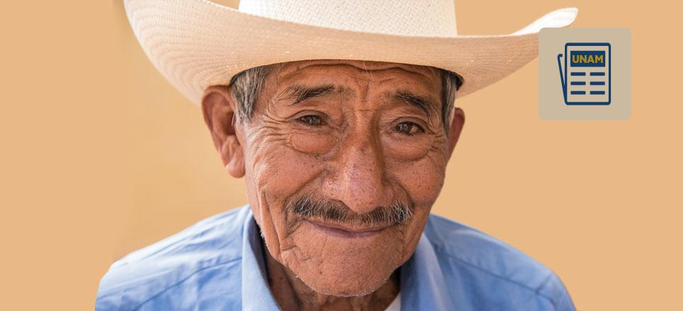 Disminuye esperanza de vida de los mexicanos