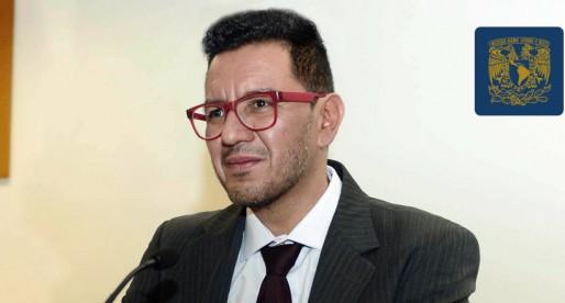 Instituto de Investigaciones Estéticas tiene nuevo director