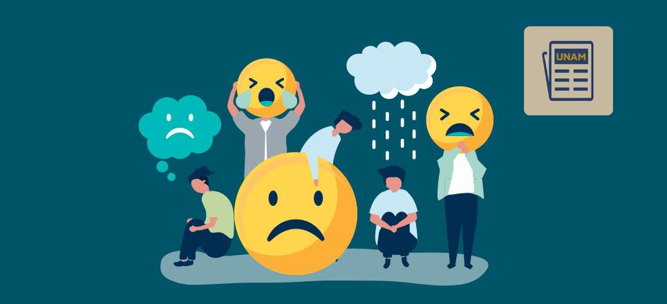 ¿Qué factores afectan la salud mental?