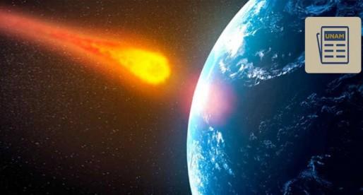 Impacto de meteorito en Yucatán provocó más que la extinción de dinosaurios
