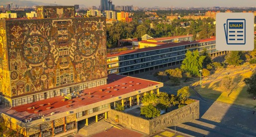 La UNAM y la inspiración que generan sus murales