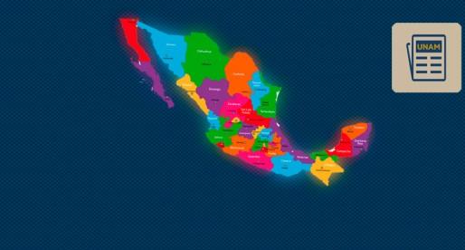 ¿Qué tanto sabes de geografía de México? Averígualo aquí