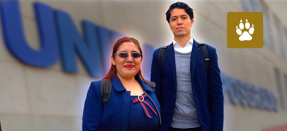 Se titulan los primeros alumnos de la Maestría en Gestión Urbana y Políticas Públicas