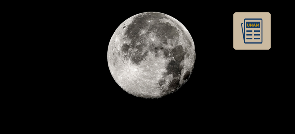Inicia mes lunar más largo del año