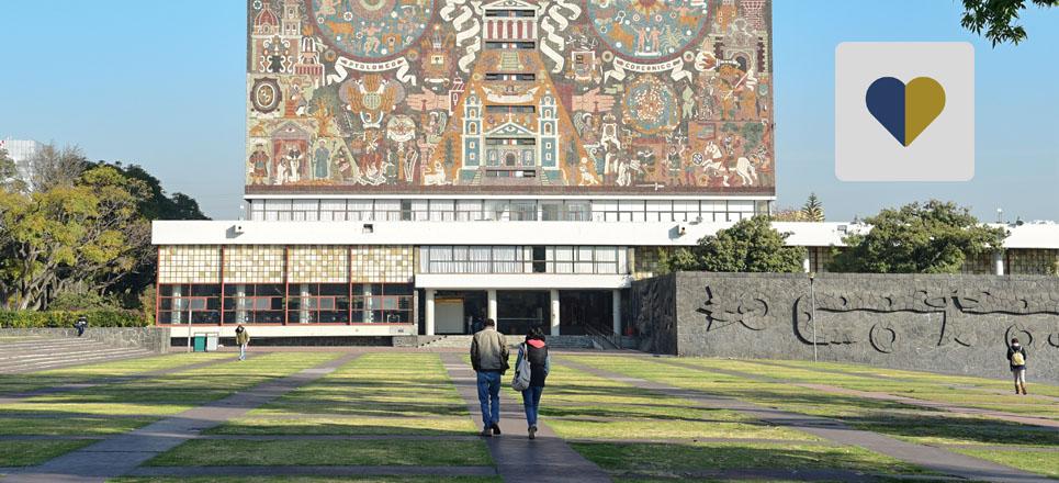 Fundación UNAM cumple 26 años