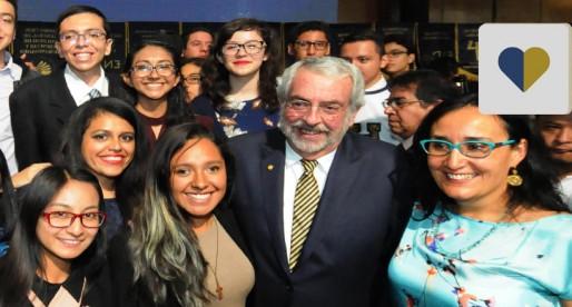 La Educación Superior, una necesidad social en México: Graue