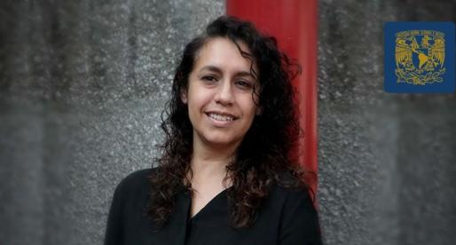 Abril Alzaga, la mujer detrás del FICUNAM