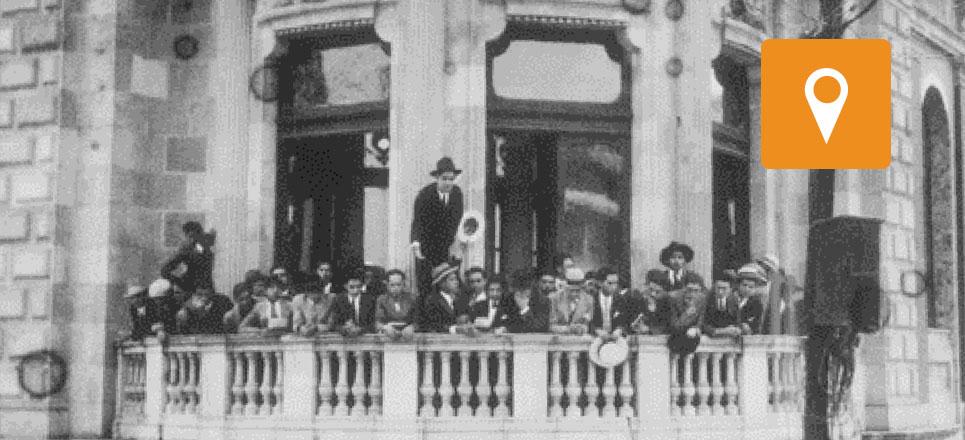 Celebra UNAM 90 años de autonomía