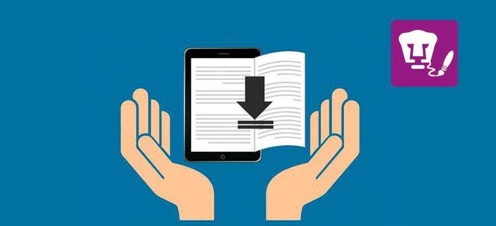 Accede a las bibliotecas de la UNAM a través de una App