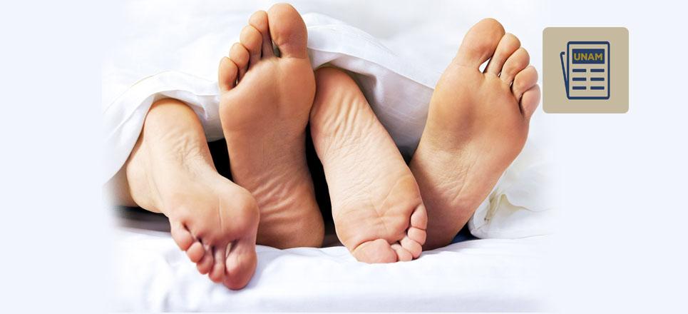Comunicación sexual, benéfico para las parejas: UNAM