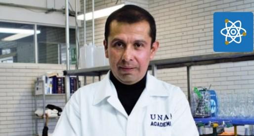 Universitario crea parche para controlar enfermedades