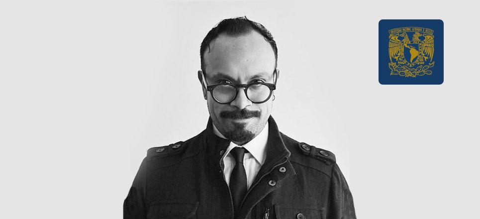 Pedro Zavala, galardonado con el Premio Mauricio Achar de Novela