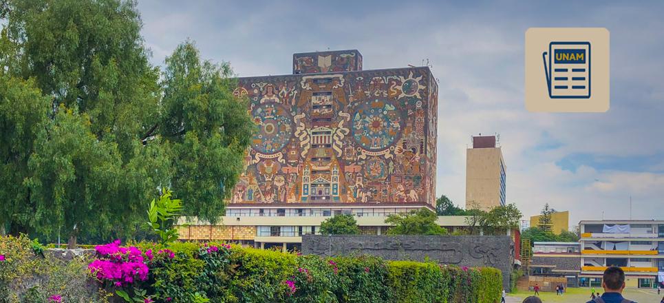 Ingeniería de Minas y Metalurgia de la UNAM, dentro del top 20 del mundo