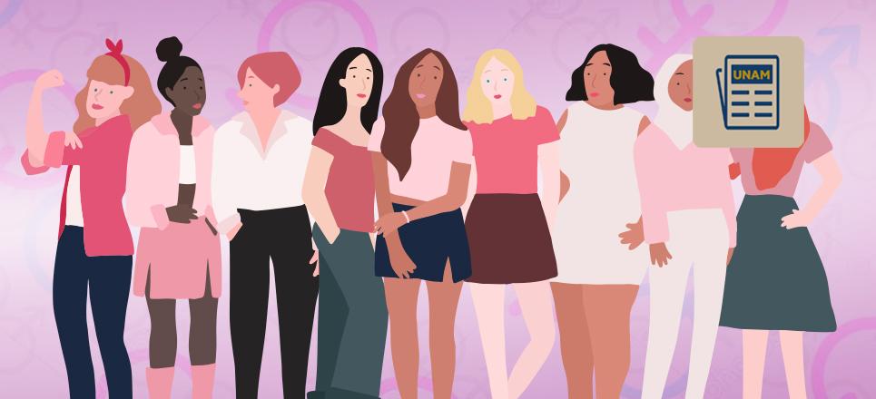 Aún sin resolverse las demandas de las mujeres para lograr la equidad