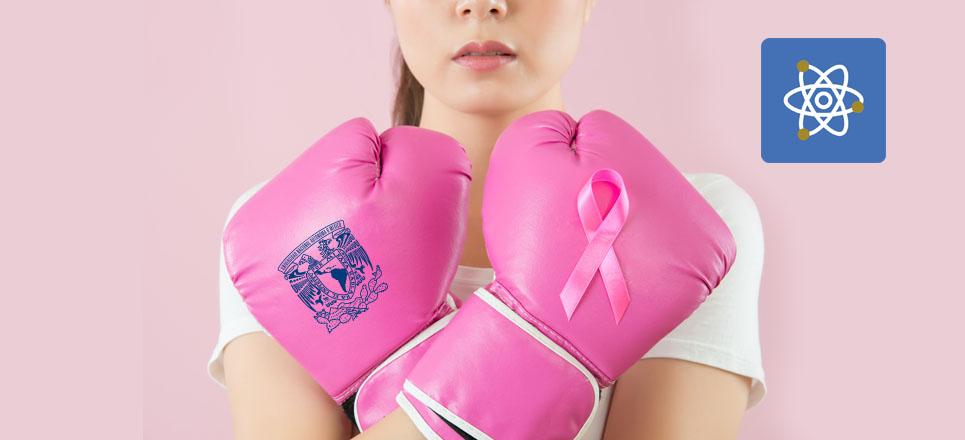 UNAM y Corregidora firman convenio para prevención de cáncer de mama