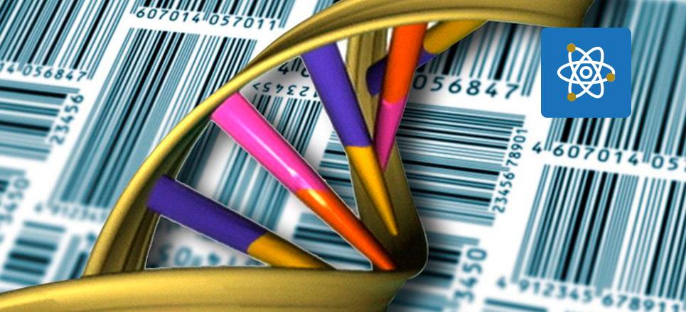 ¿Sabes qué es el código de barras genético?