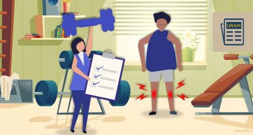 La importancia de la Fisioterapia Deportiva