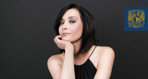 Karla Iberia Sánchez, una exitosa periodista formada en la UNAM