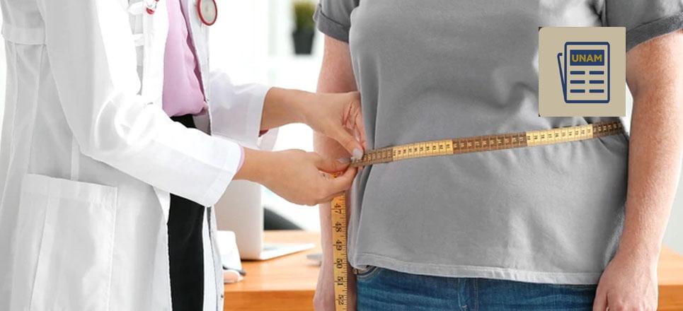 Factor psicológico, clave para combatir sobrepeso y obesidad
