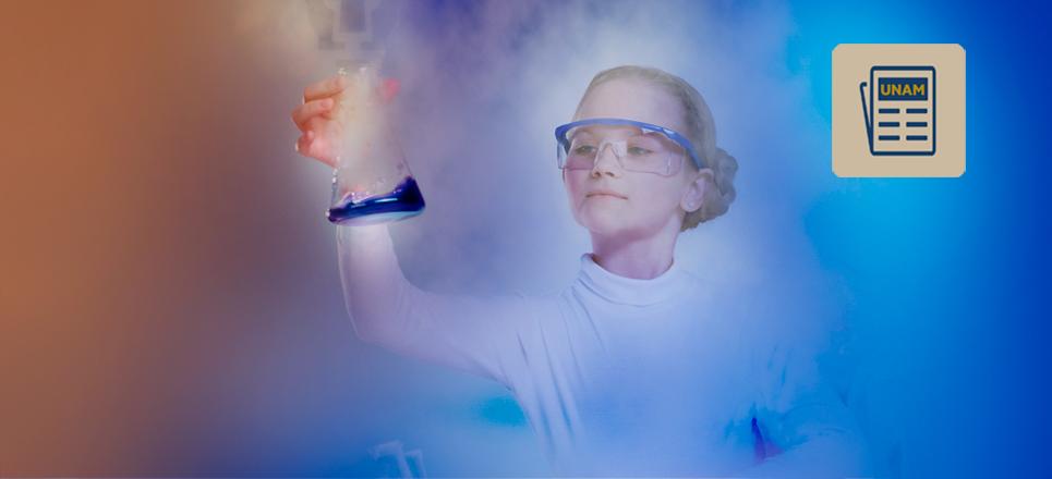 ATOMX Education, un proyecto para acercar a las niñas a la ciencia