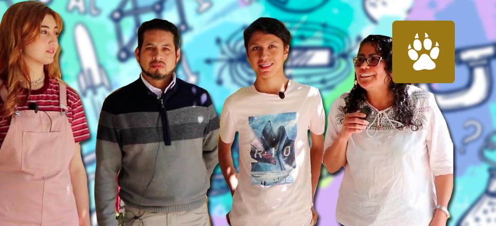 Universitarios competirán en el Taiwan International Science Fair 2020