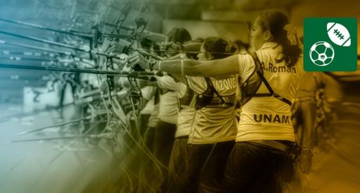 La UNAM se alista para la Universiada Nacional