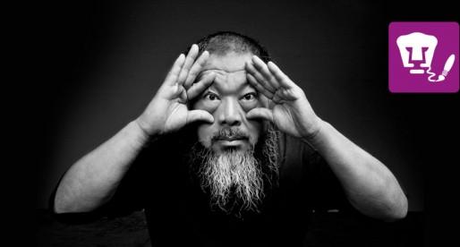 MUAC exhibe obras del artista visual y activista chino Ai Weiwei