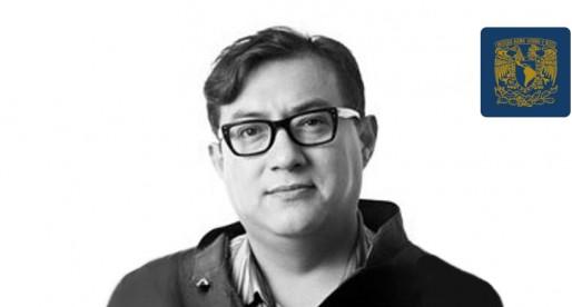 Cuauhtémoc Medina, uno de los curadores más importantes a nivel global