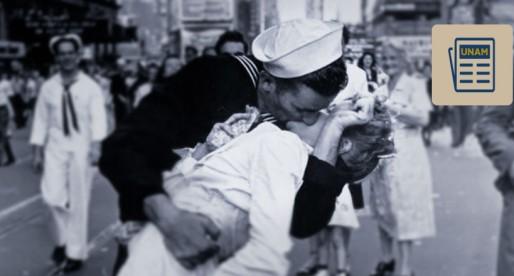 El poder de un beso