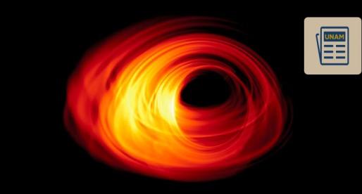Lo que debes saber sobre la primera imagen real de un agujero negro