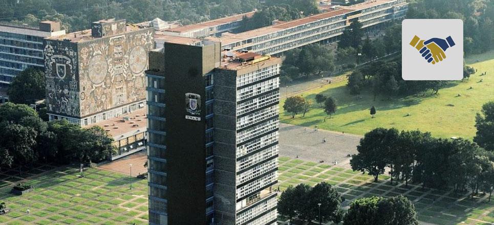 UNAM se suma a la Red Internacional de Campus Sustentables