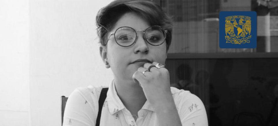Conoce a Yolanda Segura, una poeta con marca puma