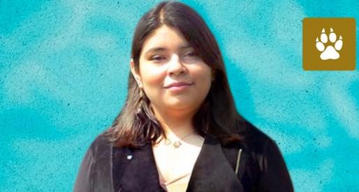 Alumna de Prepa 6 representó a la UNAM en la ONU
