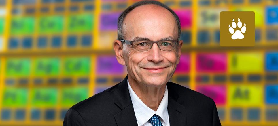 Premio Nobel de Medicina festeja a Ricardo Tapia, primer doctor en Bioquímica