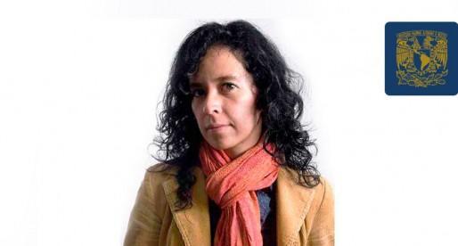 Bibiana Camacho, escritora y narradora Universitaria