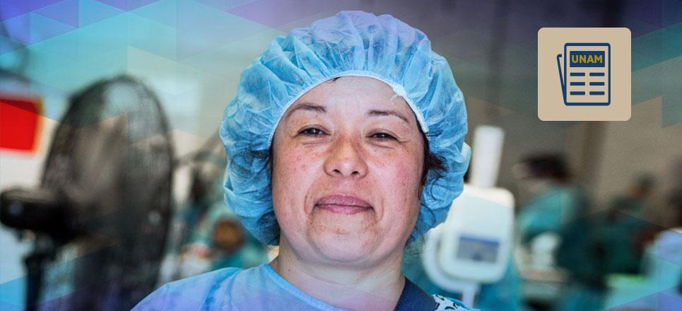 Fundación UNAM brindó atención a más de 15 mil pacientes en brigadas de salud