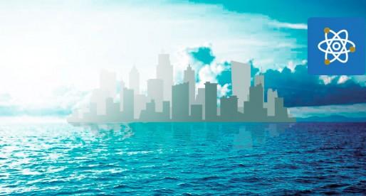 Universitarios idean una Ciudad Flotante