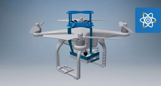 Diseñan dron para mejorar pronosticar el clima