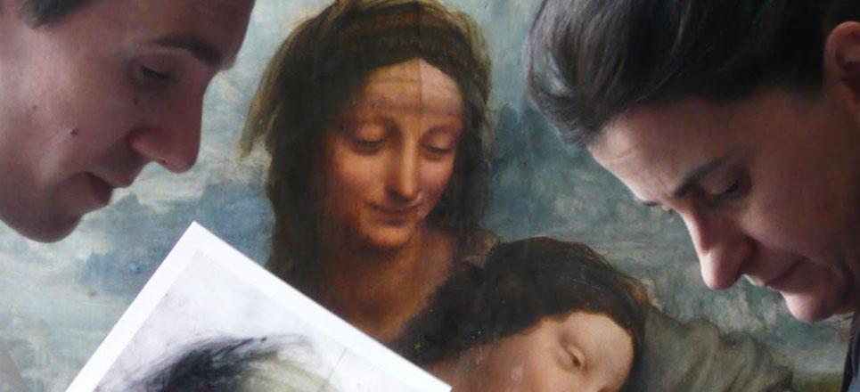 Descubre el genio de Leonardo da Vinci en TV UNAM