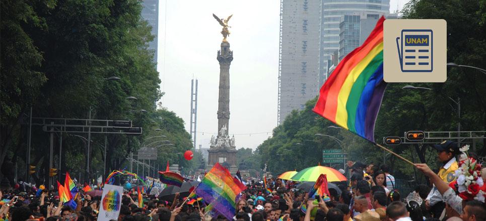 Población LGBTI, la más discriminada en la CDMX