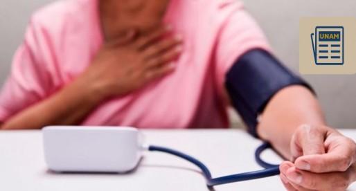 En México 31 millones de mexicanos sufre hipertensión