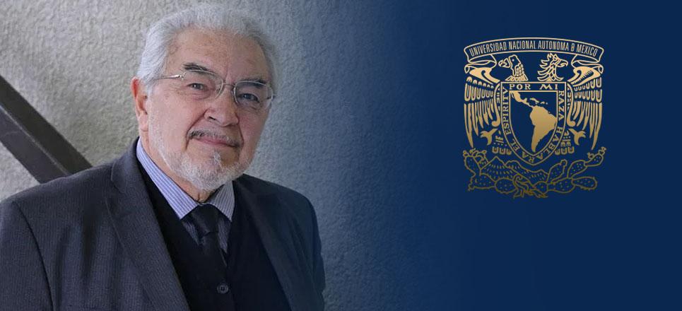 Sergio García Ramírez