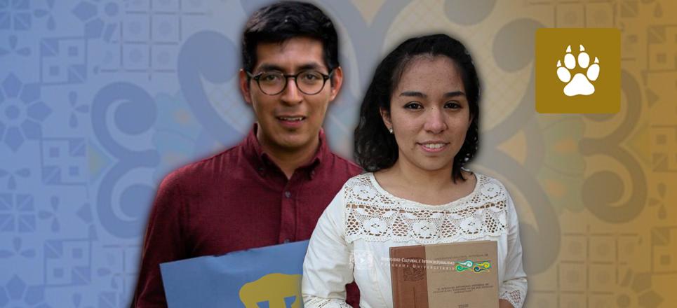 Becarios de la UNAM galardonados con el Premio Warman 2018