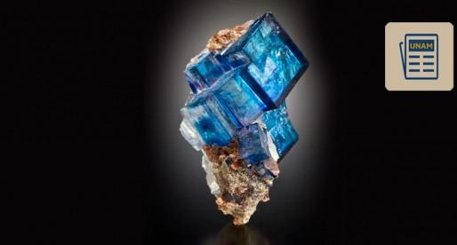 La historia detrás del estudio de los minerales